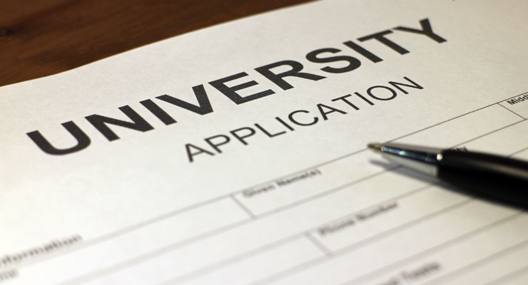 Last Minute College Application Tips Usf Admissions